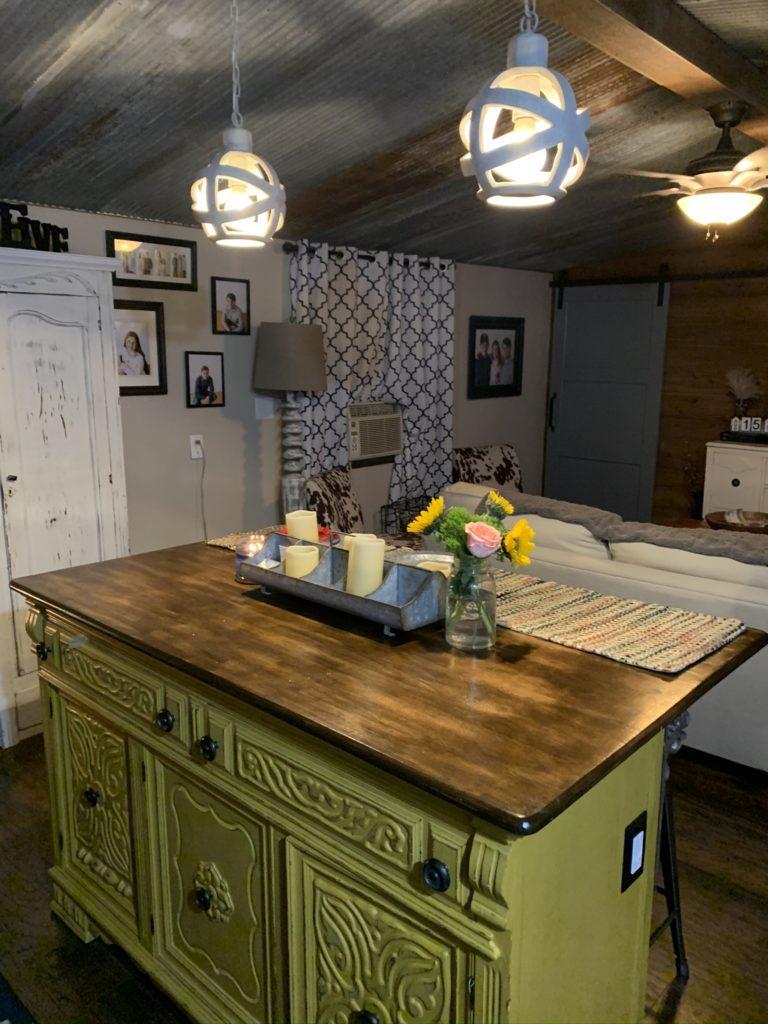 Kitchen remodeling get creative cabinet
