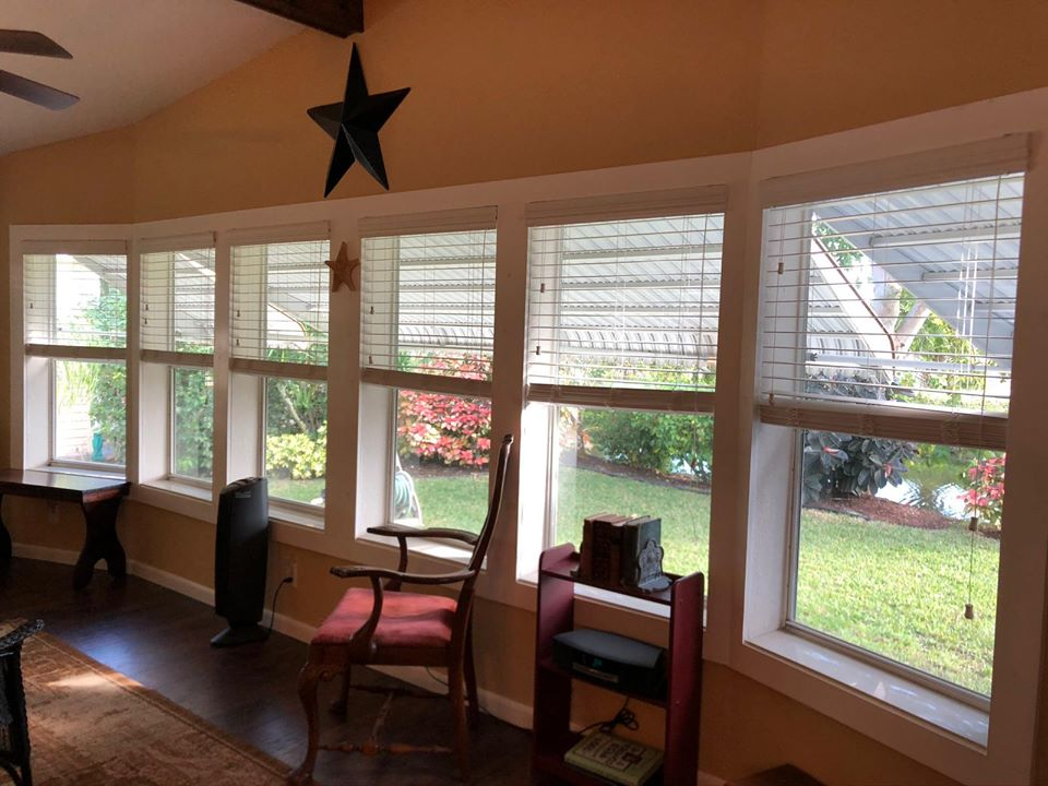 Lakeview Windows