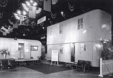 Liberty Telescopic Homes
