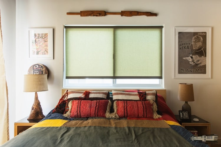 Malibu Mobile Home Master Bedroom Remodel Design