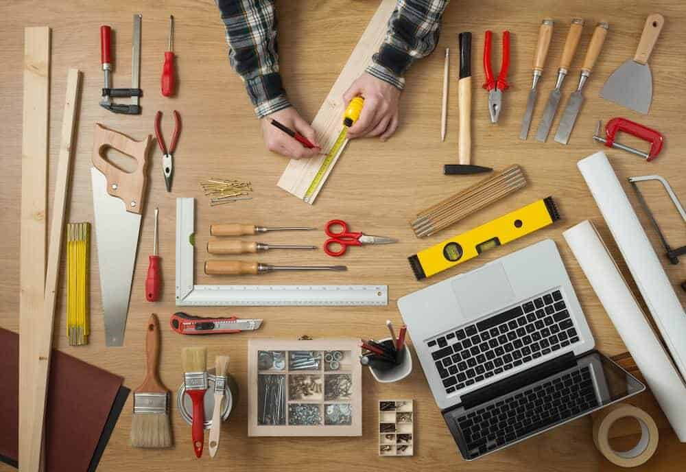 Our Best Tips to Remodel a Mobile Home on a Budget 1