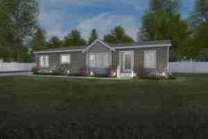 manufactured home design series-exterior