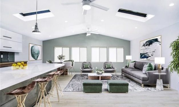 5 Luxury Manufactured Homes for Sale in California (January 2019)