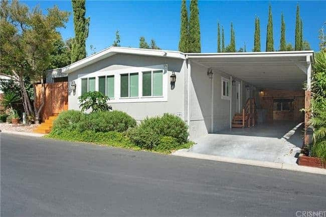 Manufactured home for sale in california0003