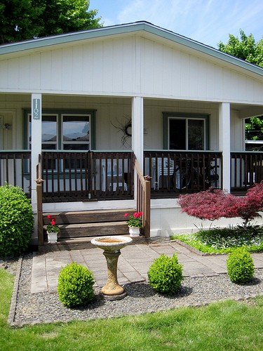 Manufactured Home Purchase