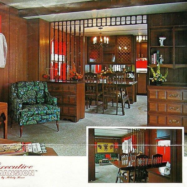 Melody Homes Ad 3