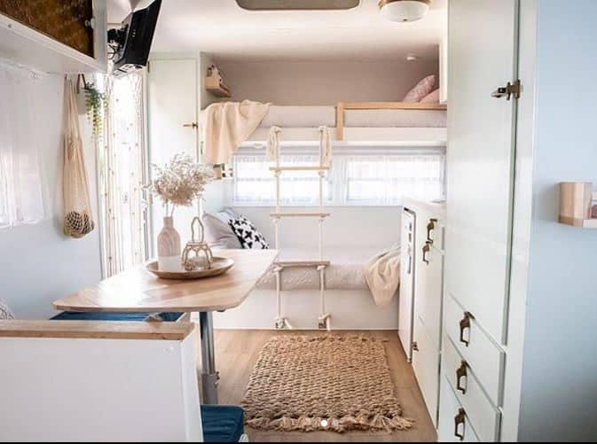Millie bunk beds