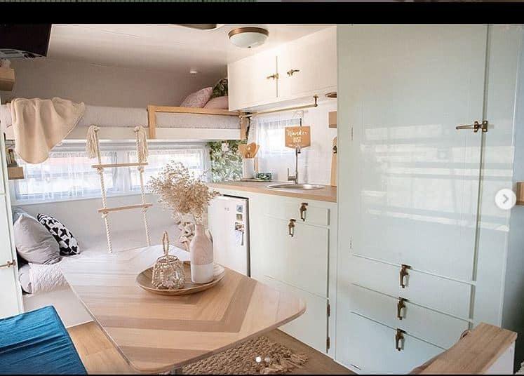 Millie Kitchen Cabinets