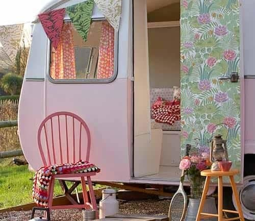 The Vintage Camper Fad is Awesome!