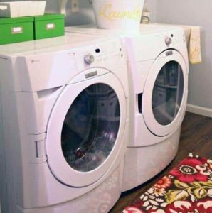Mobile Home Dryer Safety