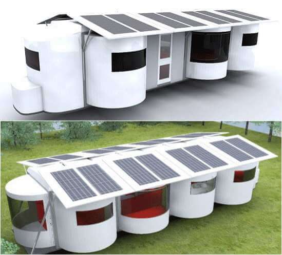The Future of Mobile Home Design?