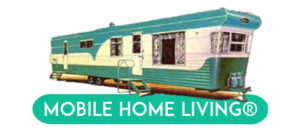 Mobile Home Livin Logo W Oval