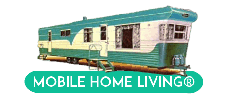 Mobile Home Livin Logo W Oval