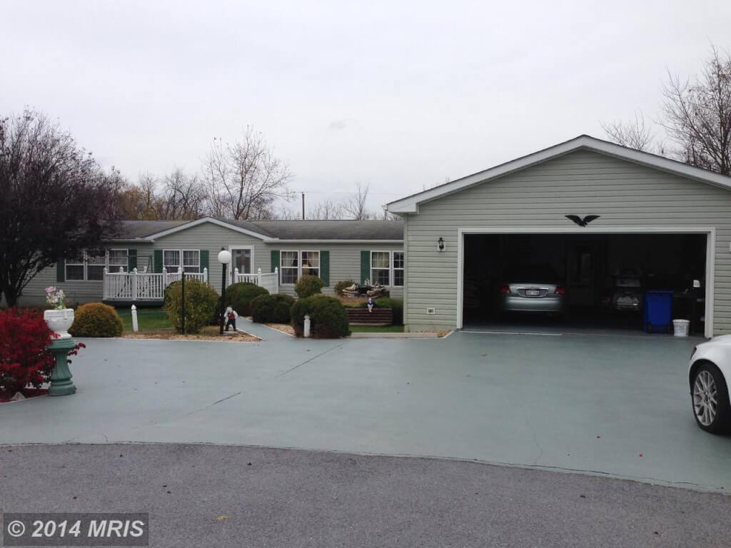 Buying a Mobile Home in West Virginia