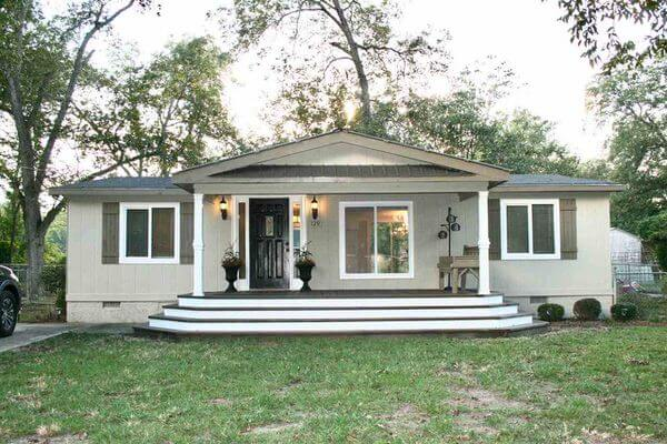 Buying a Mobile Home in Georgia
