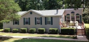 mobile home living in tennessee-double wide