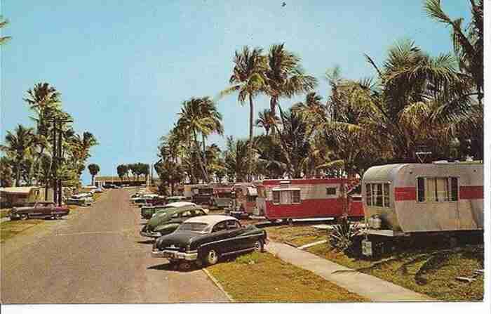 17 Odd Mobile Home Park Rules 2