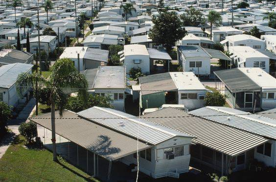 mobile home roof over designs
