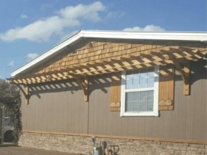 Mobile Home Siding Guide