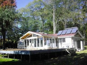 manufactured home transformation - after
