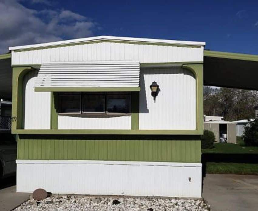 Buying a Mobile Home in Utah: Resources and Information 1