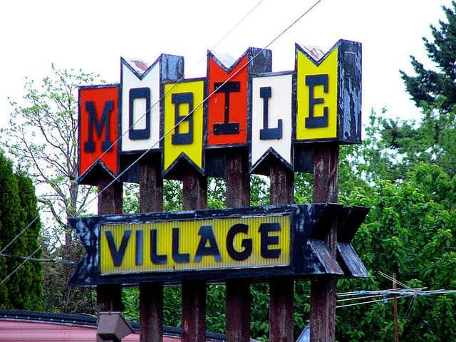 Mobile village 1