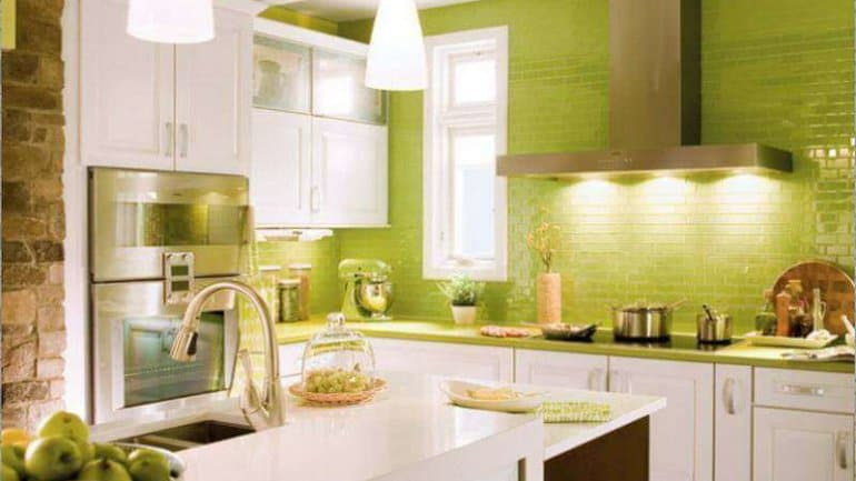 31 Amazing Kitchen Makeover Ideas and Storage Solutions