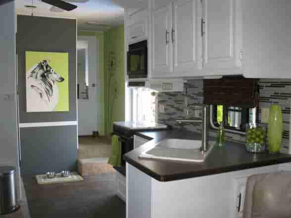 Rv Decor: RV And Camper Decor Series: DIY RV Design • Mobile Home Living