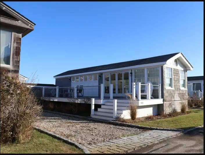 Montauk Shores Tiny Home