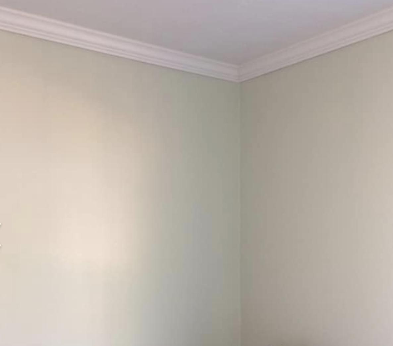 Mudding Walls To Remove Battens From Mobile Home Walls David Jordan FBG00002