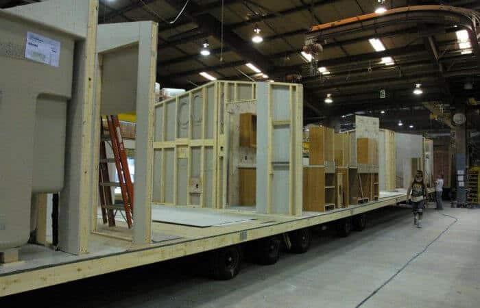questions about removing walls in a mobile home - manufactured home myths