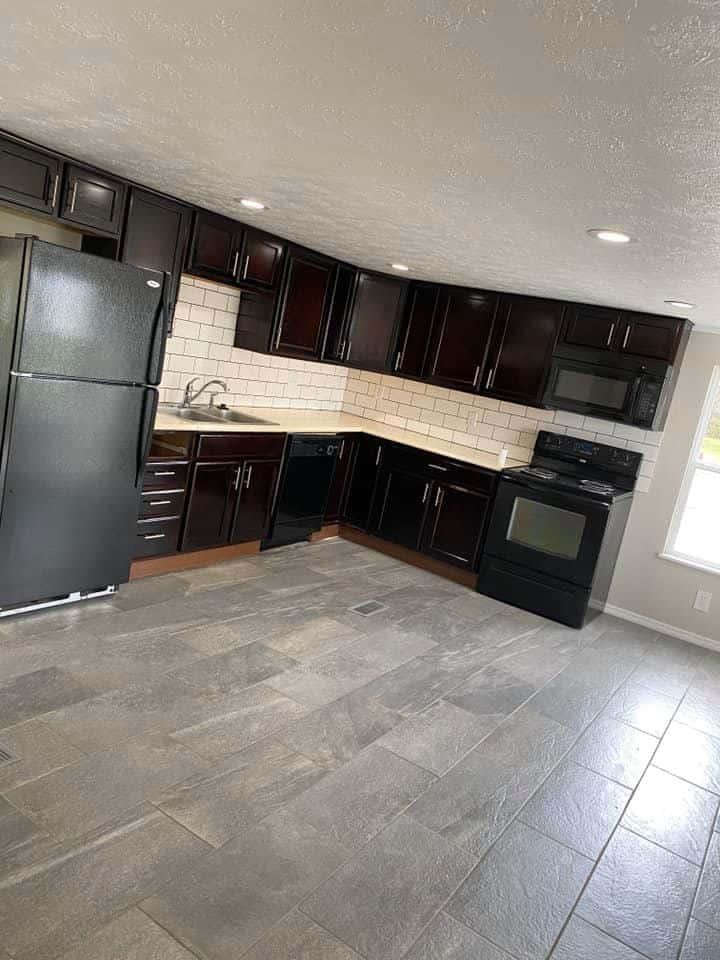 Ohio kitchen