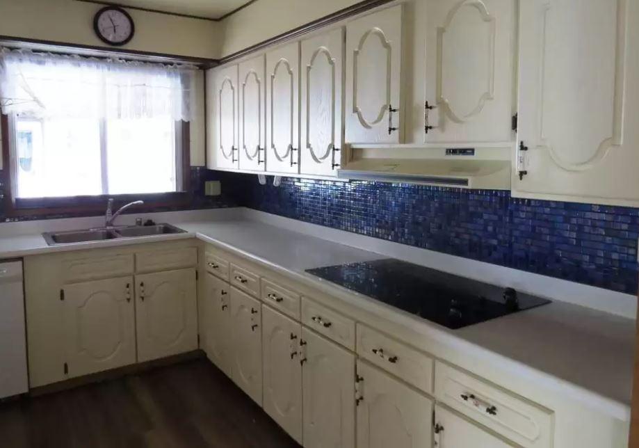 Oregon kitchen