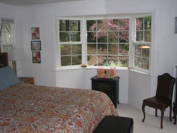 Oregon mobile home for sale with-bay-window