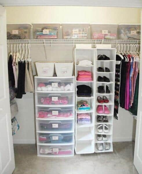 organize your manufactured home