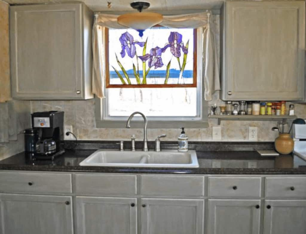33 Beautiful Backsplashes In Mobile Homes on 19 x 19 undermount sink, 33 stainless sinks, 22 x 33 kitchen sinks,
