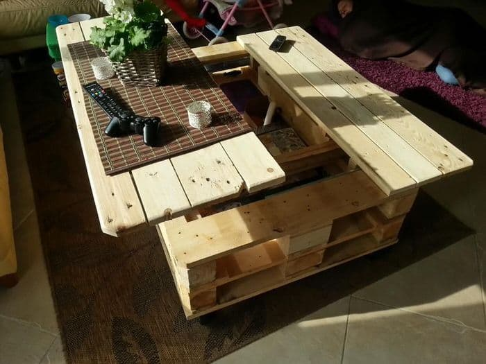80 Unique Pallet Projects You can Build for Less than $50 4