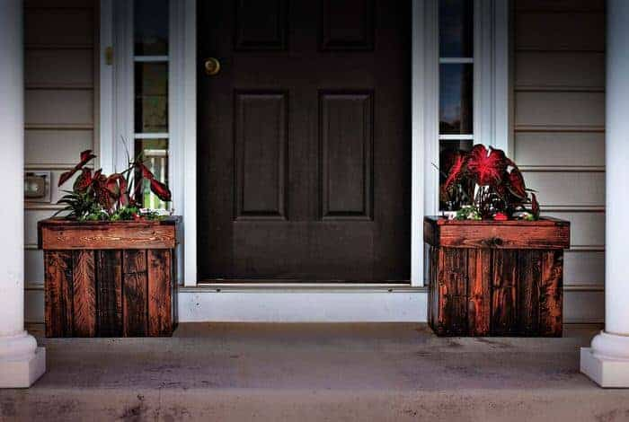 pallet-projects-planters