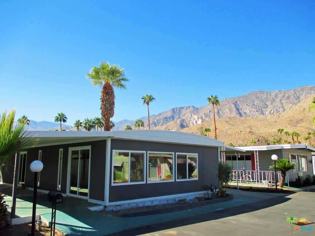 Palm spring double wide manufactured home for sale 253 suez st2 mobile home awning