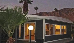 Palm Spring Double Wide Manufactured Home For Sale Suez St