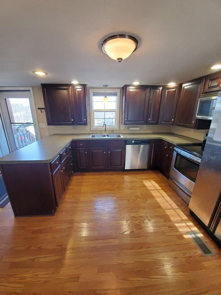 Pennsylvania kitchen 3