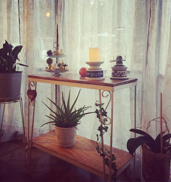 Remodel a single wide mobile home - table