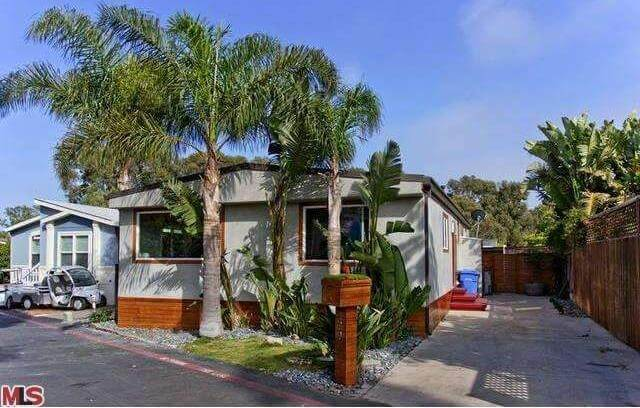 Beautiful Remodeled Manufactured Home for Sale