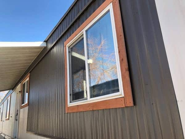 Replacing Mobile Home Windows With Step By Step Guide ... on doors for old homes, old brick homes, doors for manufactured homes,