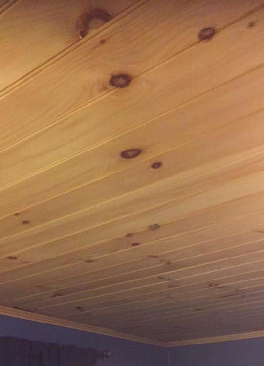 10 Most Popular Materials to Replace Your Mobile Home Ceiling 2