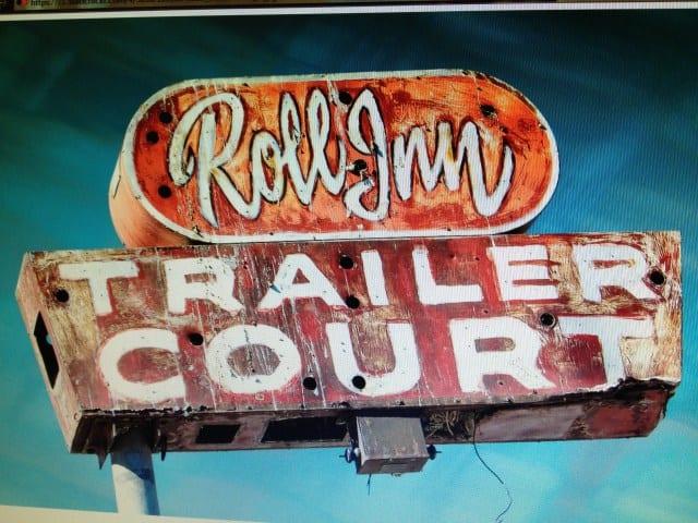 Roll Inn Trailer Court 1