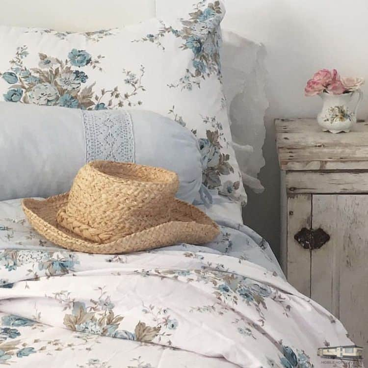 Romantic Shabby Chic Mobile Home 0103