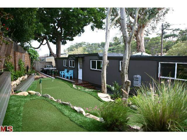 remodeled single wide manufactured home