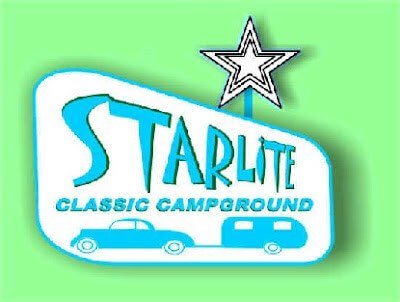 Day Dreaming of The Starlight Classic Campground