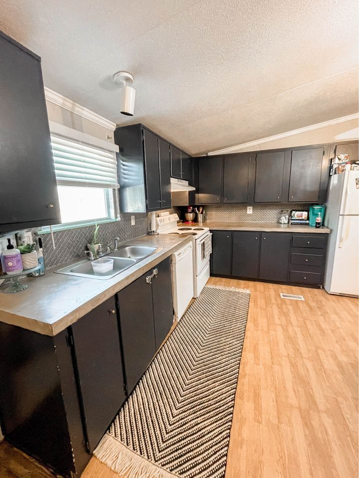 Texas kitchen cabinets